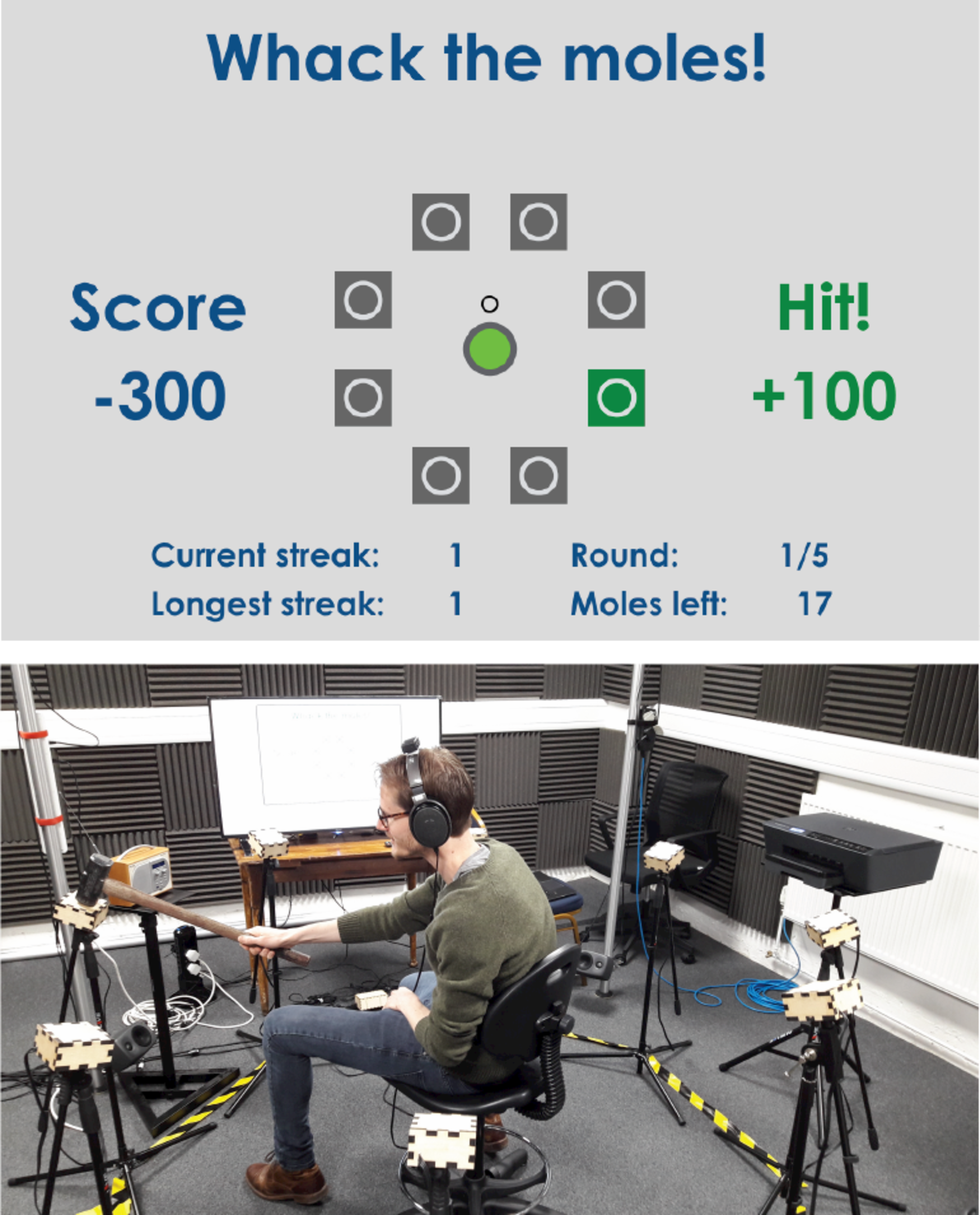 — Spatial Audio for Augmented Reality