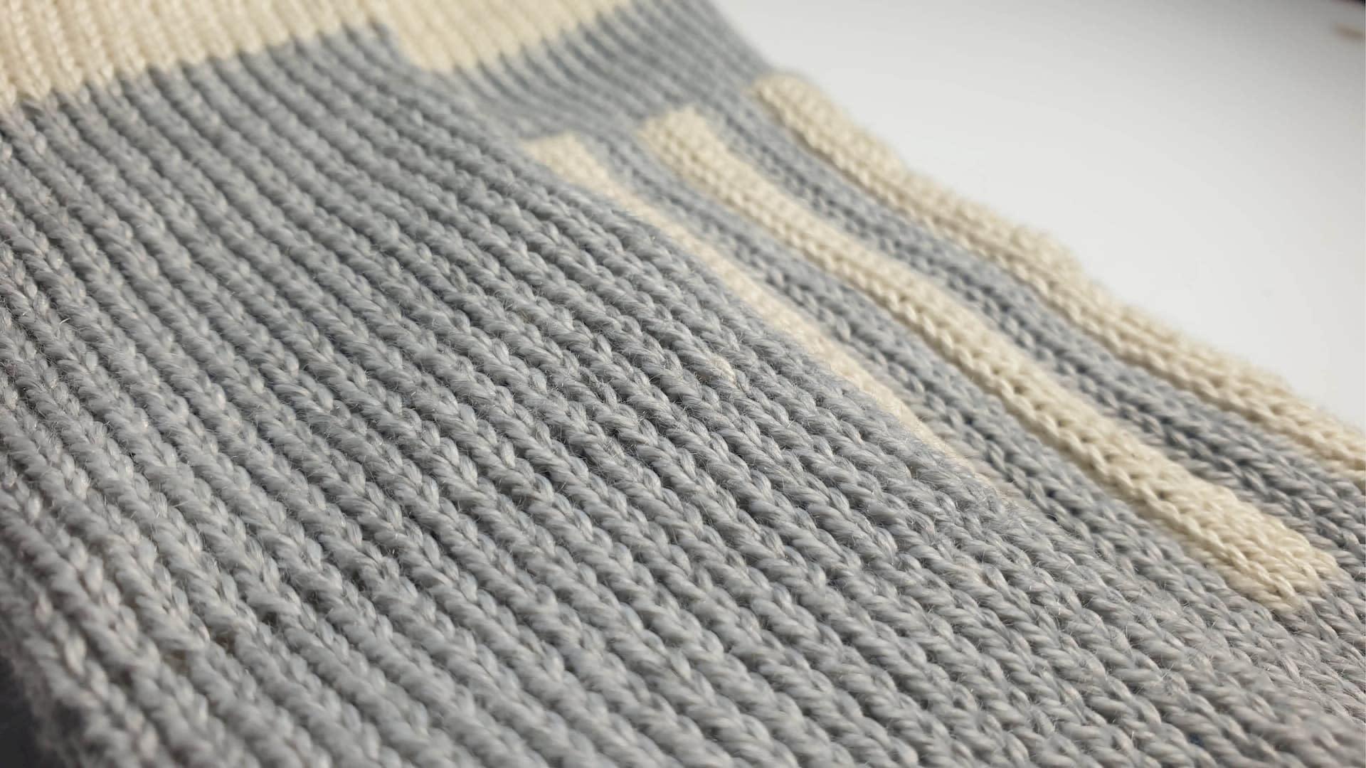 — Knitted Sensors for Diabetic Smart Socks