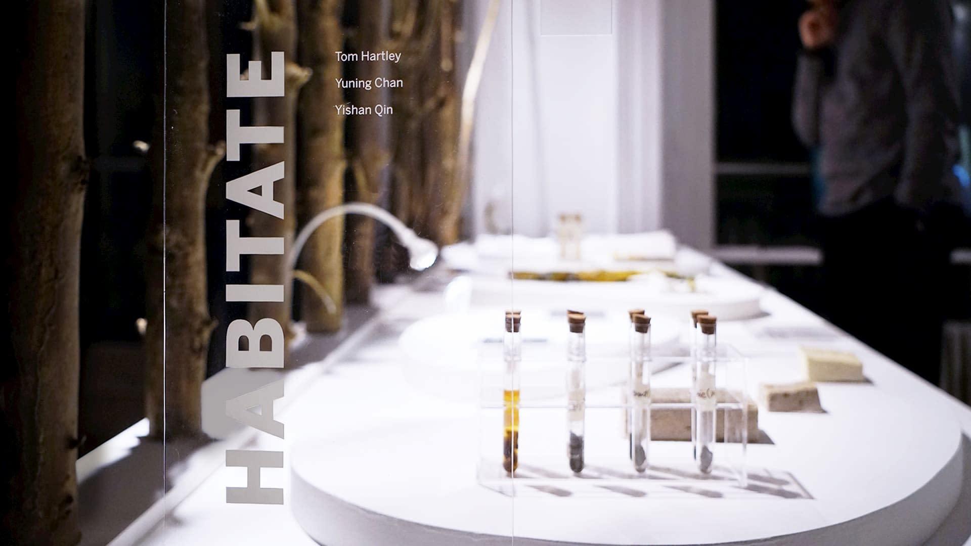 — Habitate