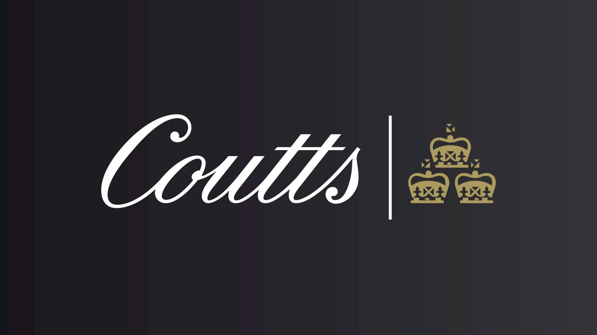 — Coutts & Co