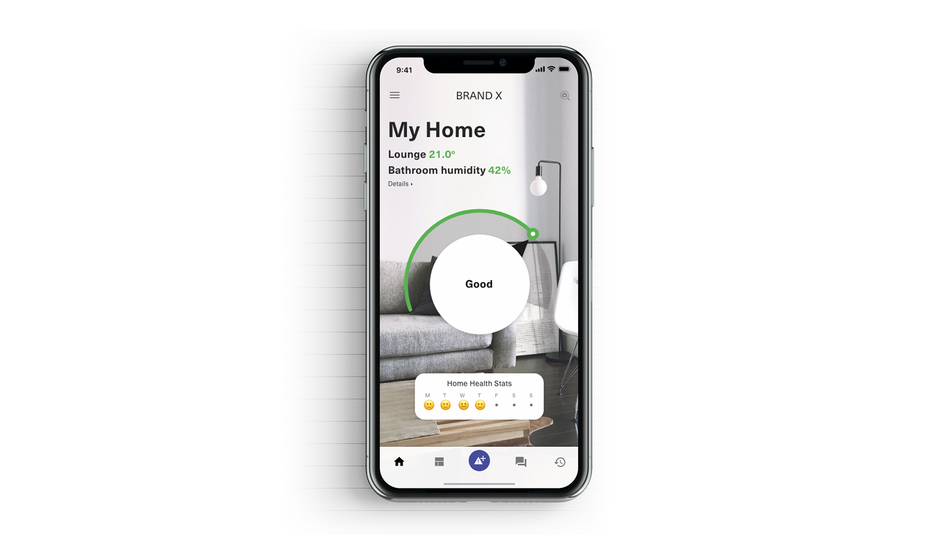 — New Home Insurance Business Models Through IoT