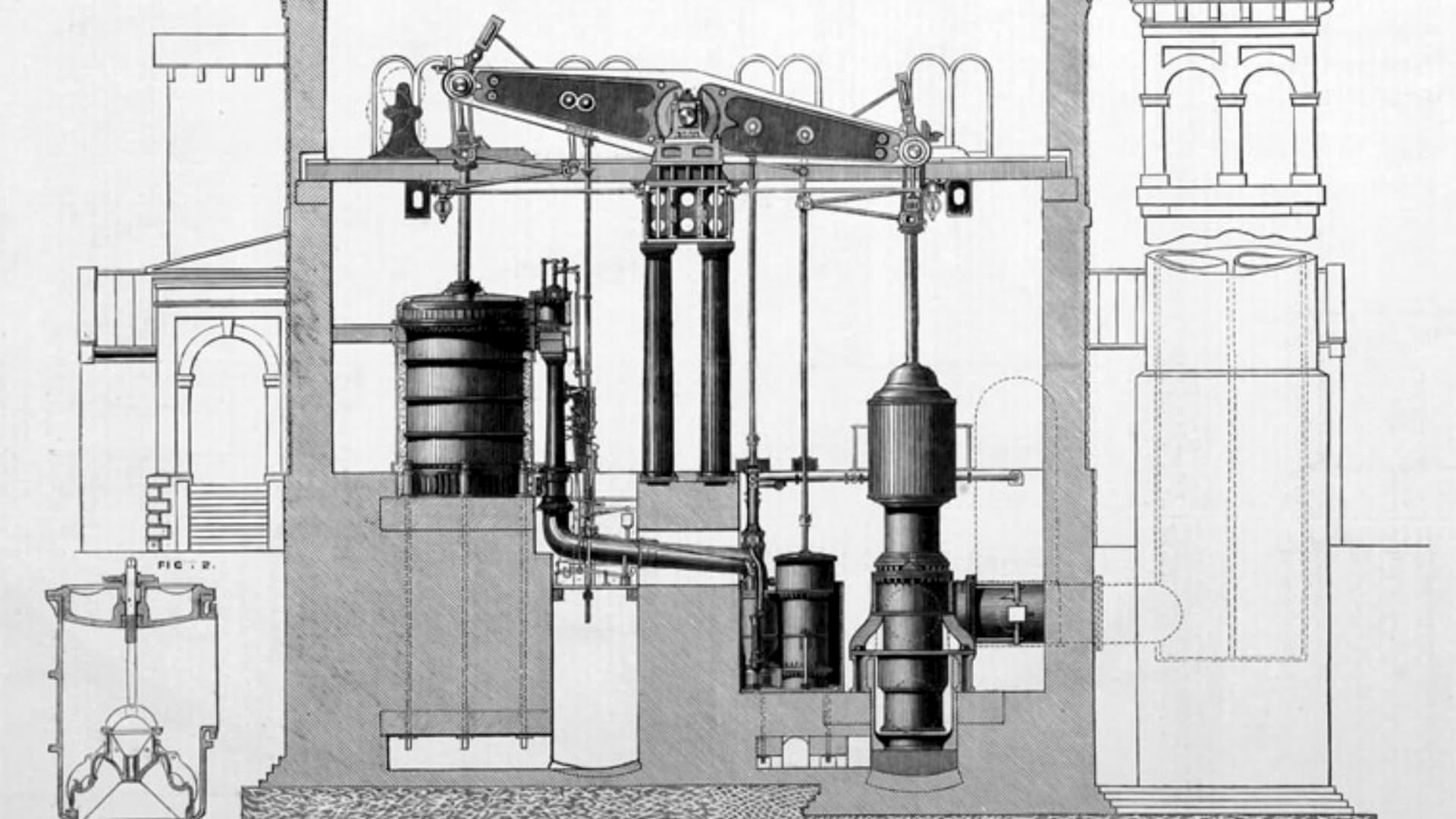 — Redesigning the Grand Junction 100-Inch Engine Experience