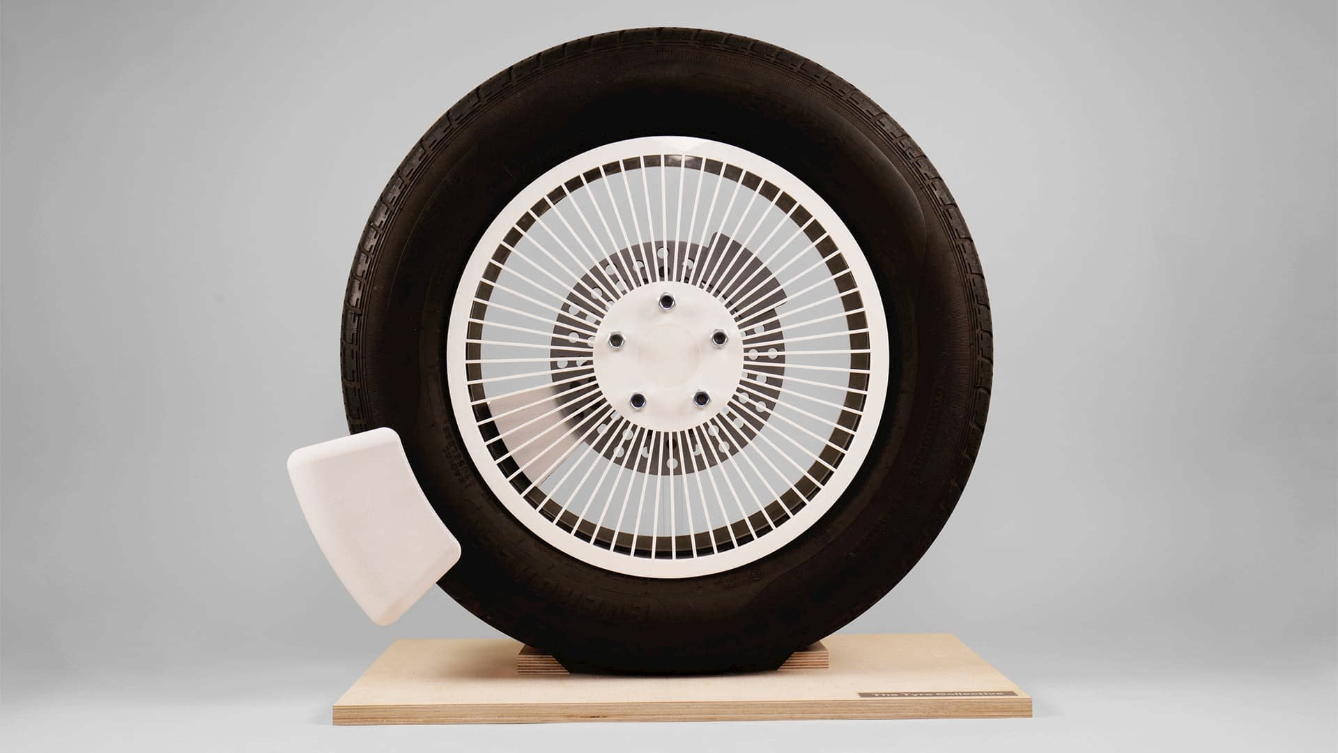 — The Tyre Collective