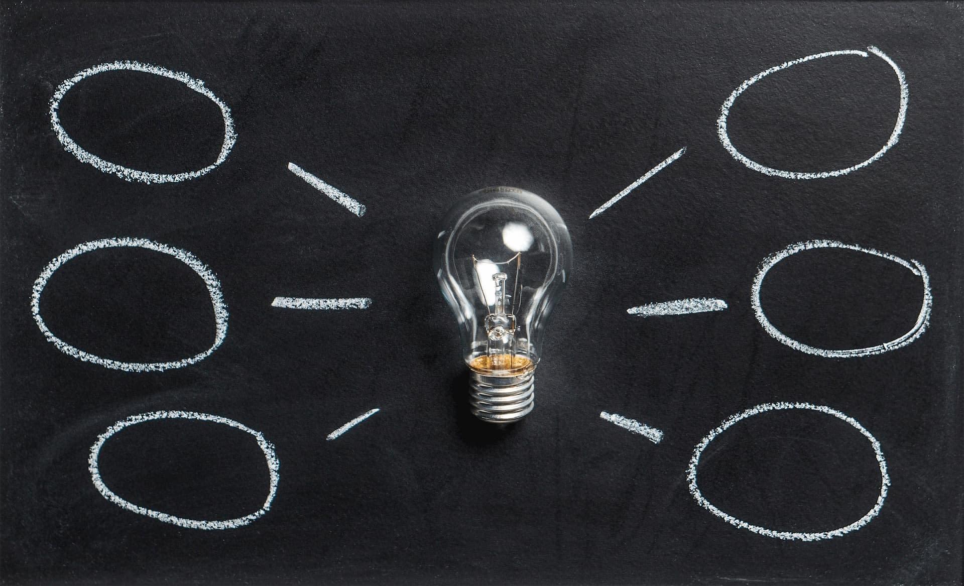— The Ideas Exchange