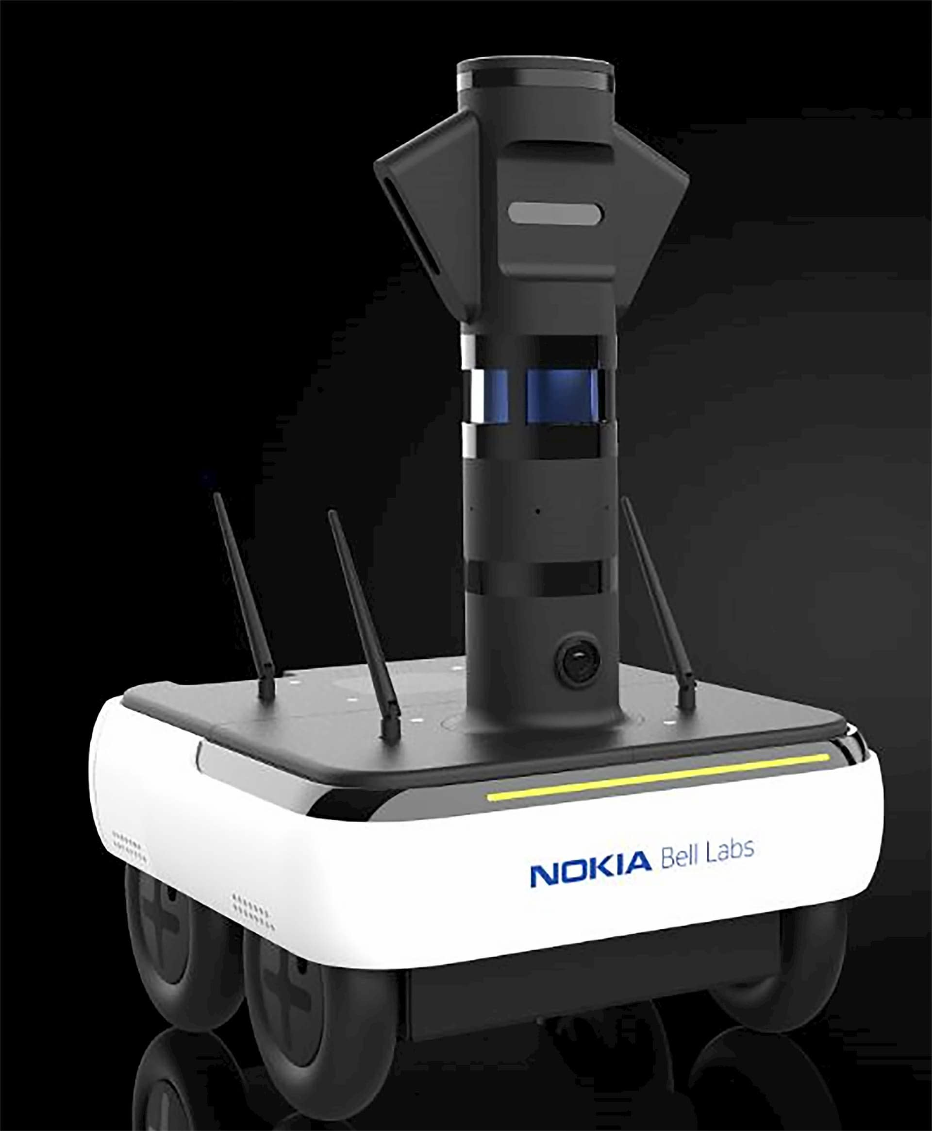 — Nokia Bell Labs