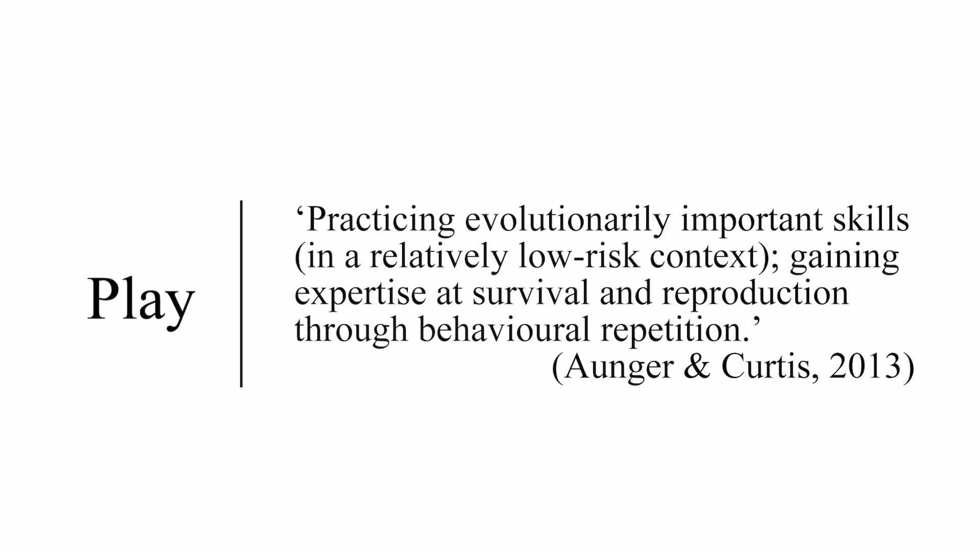 — The Risk-Play Design Framework: Creating Playful Interventions