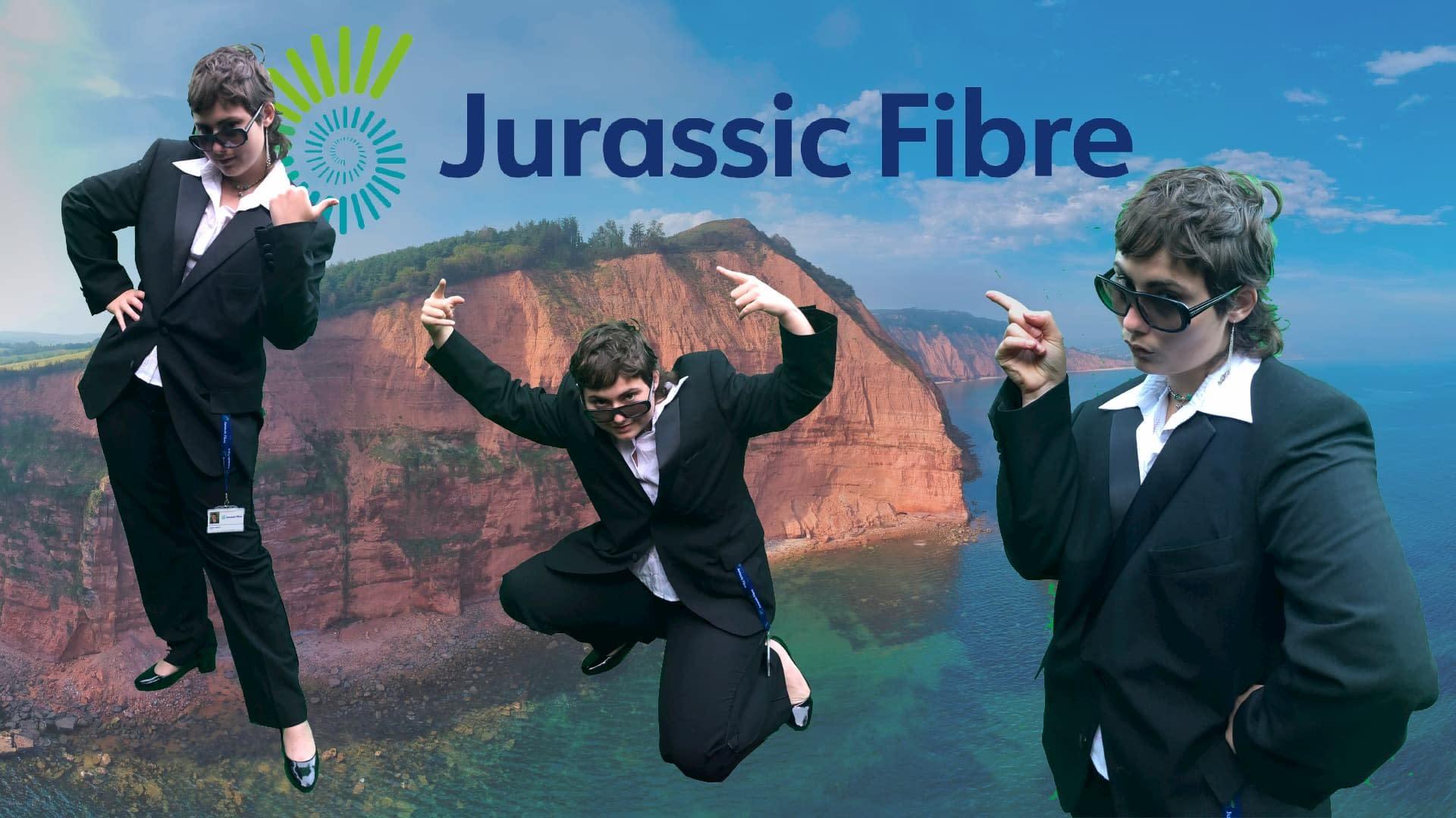 — Jurassic Fibre