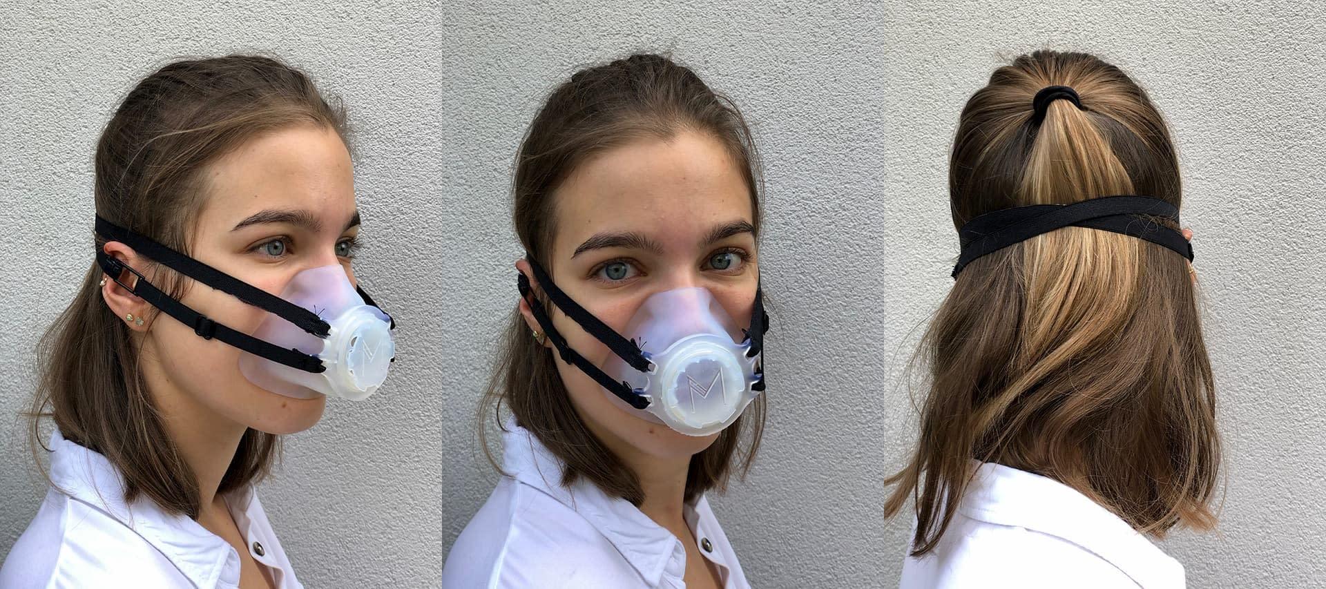 — Mensura Mask