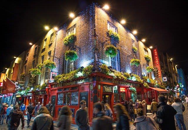 Дублин Лучшие рестораны Дублина для наслаждения высокой кухней Лучшие рестораны Дублина для наслаждения высокой кухней dublin
