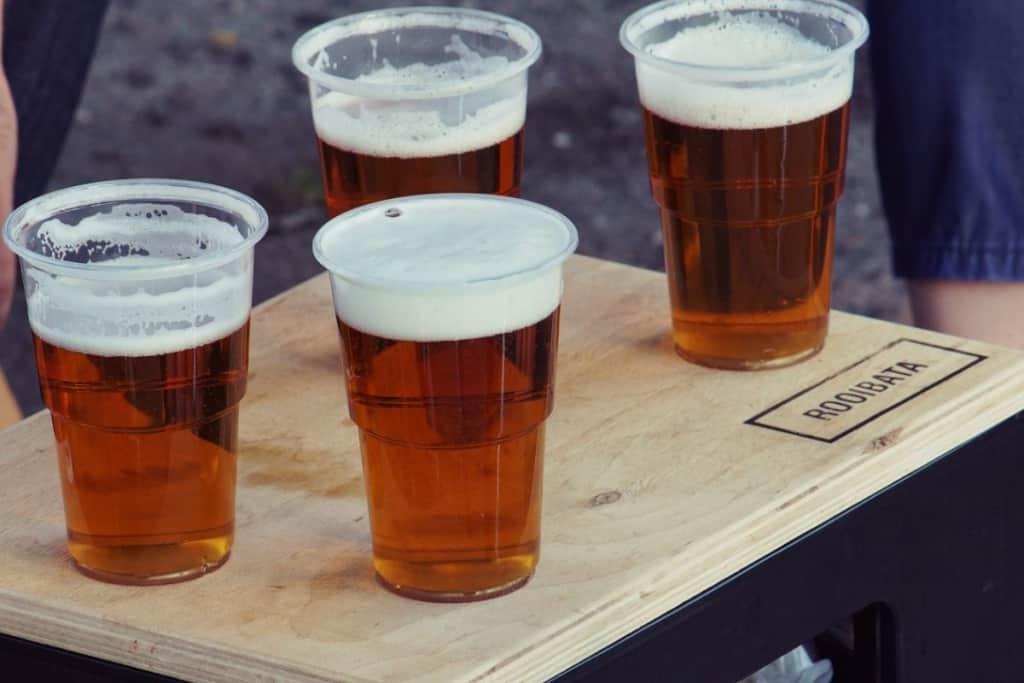 Alcohol Withdrawal Symptoms