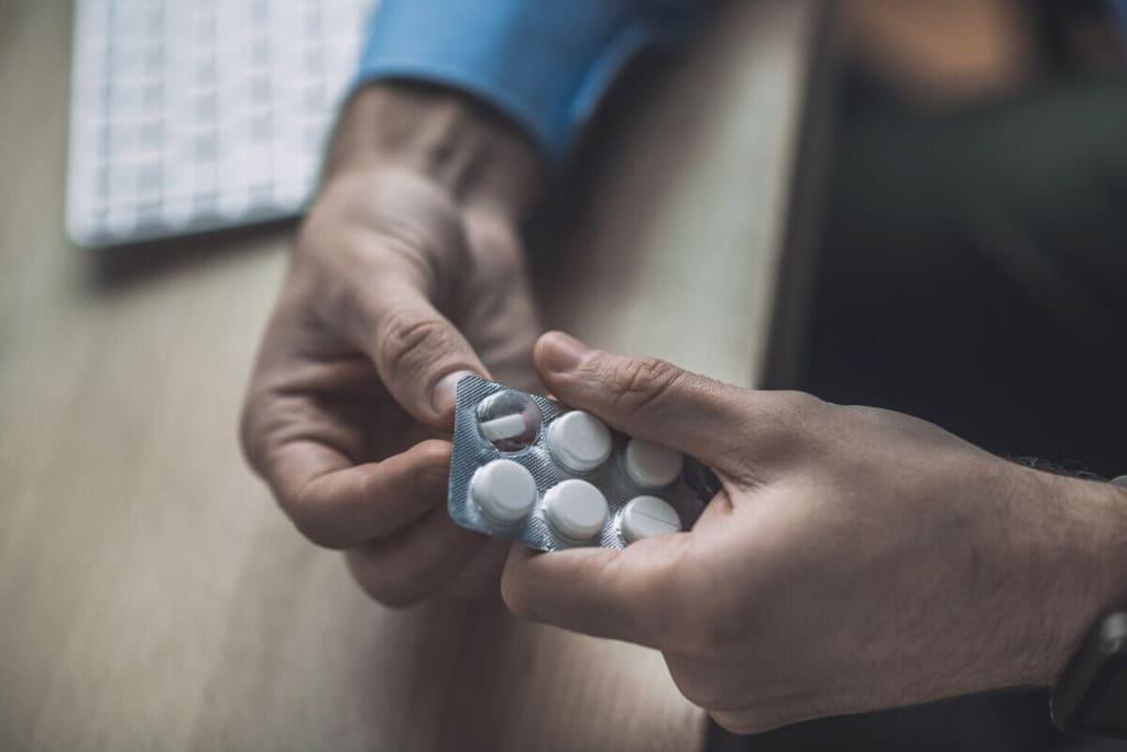 What is Dizepam (Valium)?