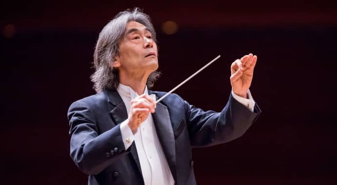 Artwork for Kent Nagano: The Rite of Spring