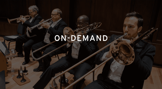 Artwork for DSO CHAMBER ENSEMBLES