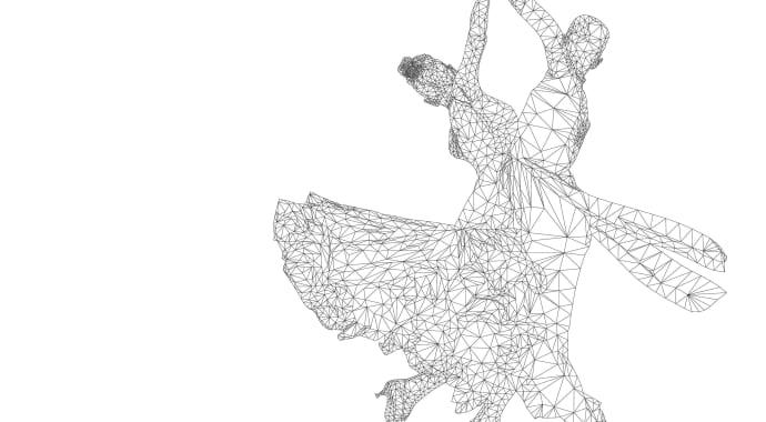 Artwork for BALLET TO BALLROOM!