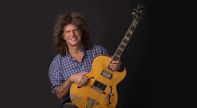 Artwork for Pat Metheny Side-Eye