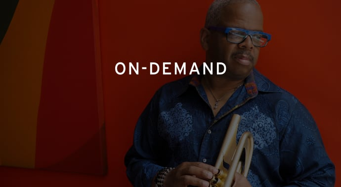 Artwork for Terence Blanchard
