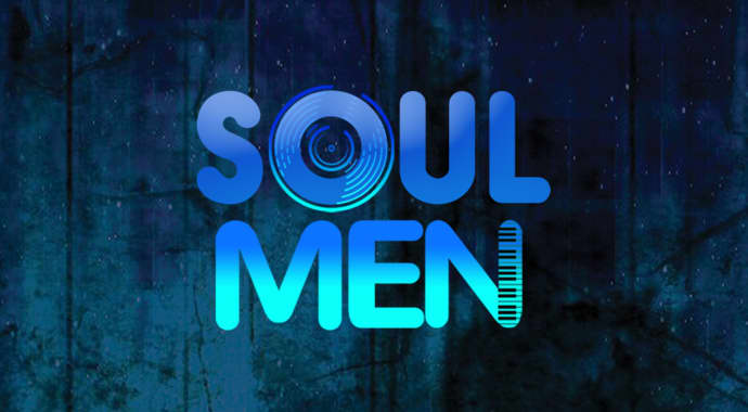 Artwork for Soul Men