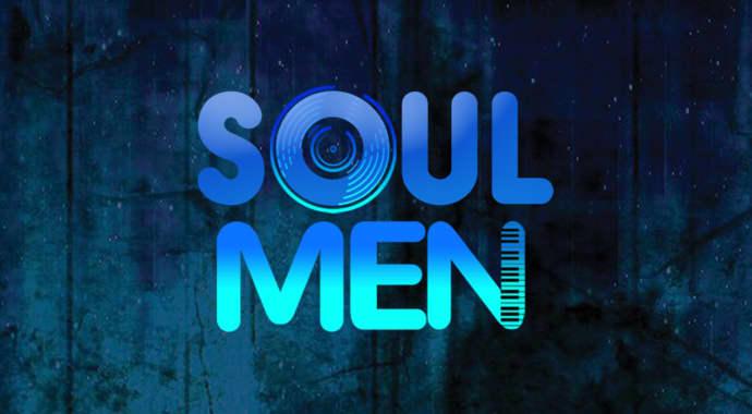 Artwork for Soul Men