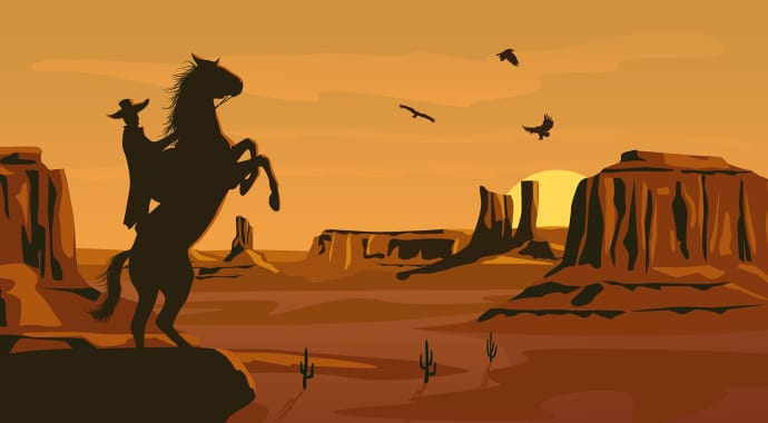 Artwork for Wild Wild West