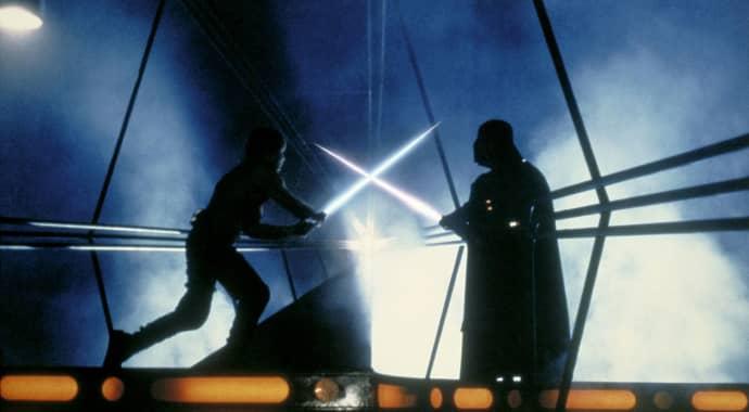 Artwork for Star Wars: The Empire Strikes Back