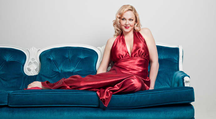 Artwork for Storm Large
