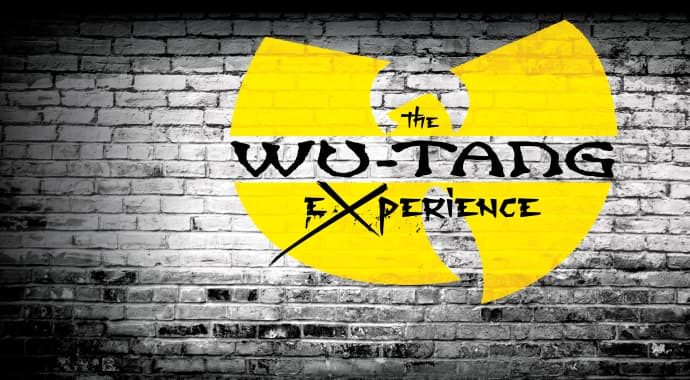 Artwork for WU-TANG CLAN X DSO: FILM & CONCERT EXPERIENCE