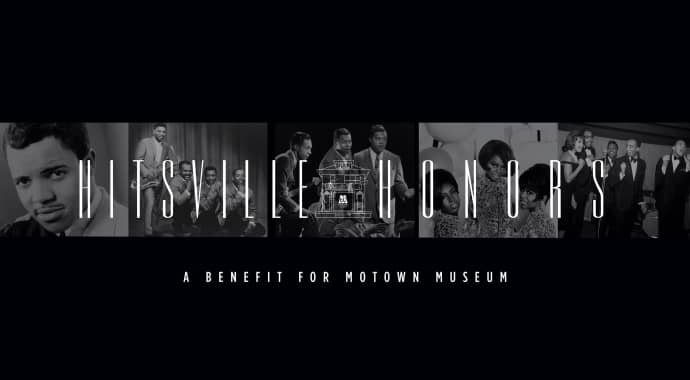 Artwork for Hitsville Honors