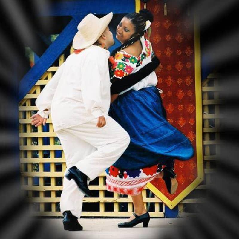 Artwork for Ballet Folklorico Moyocoyani Izel