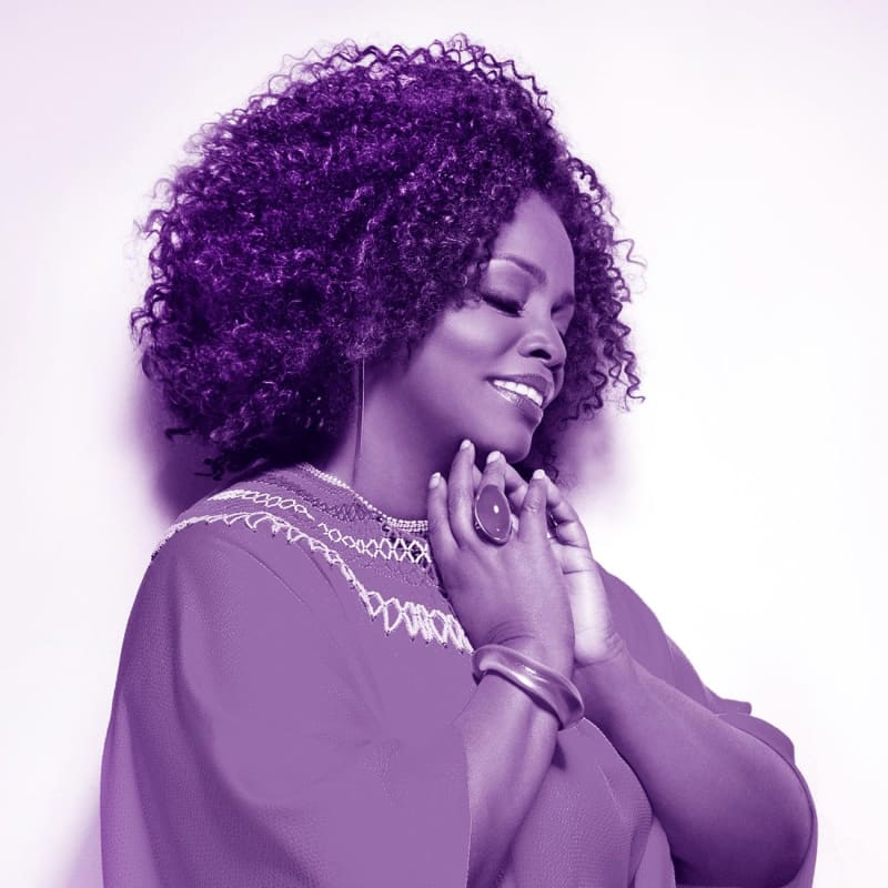 Artwork for Dianne Reeves