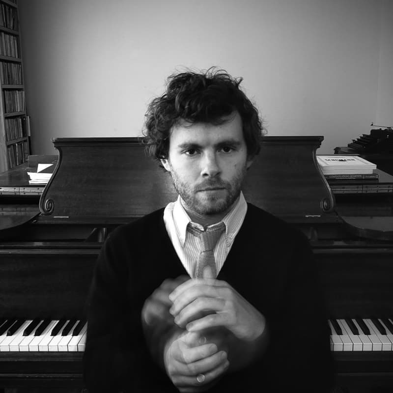 Artwork for Gabriel Kahane