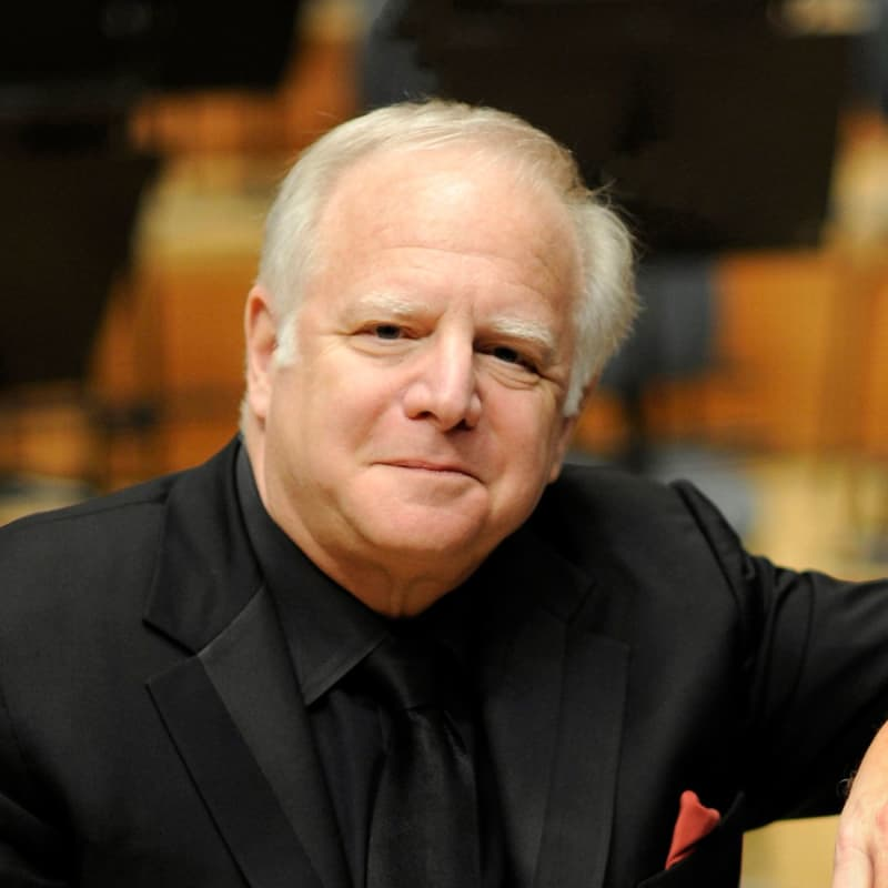 Artwork for Leonard Slatkin