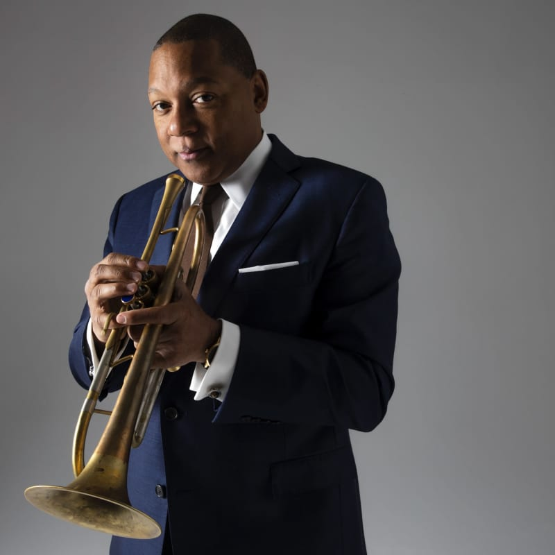 Artwork for Wynton Marsalis