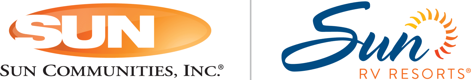 Sun C Sun RV Combo Color logo