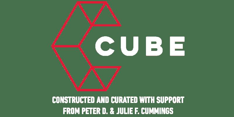 Artwork for Cube