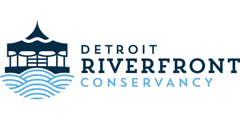 Artwork for Detroit Riverfront Conservancy