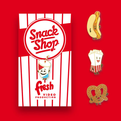 Snackshop