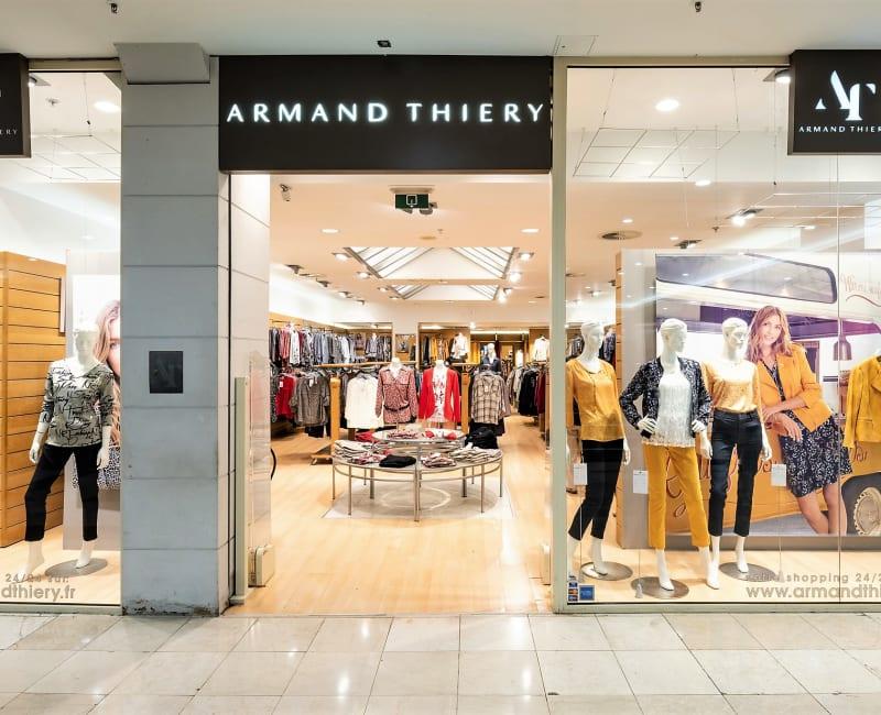 c0ecd635ecdf04 Armand Thiery Femme | centre commercial | VILLE2 (Belgique)