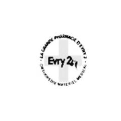 La Grande Pharmacie d'Evry 2