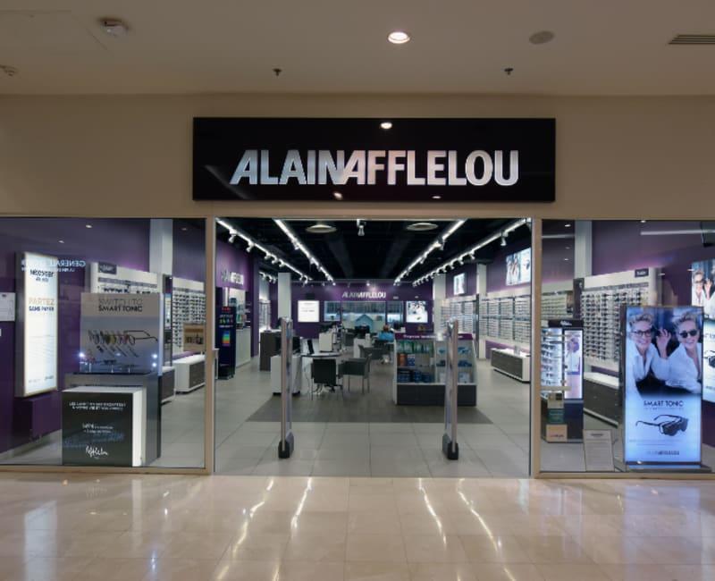 edb572f122 Alain Afflelou | Centre Commercial Régional Evry2