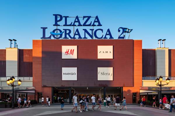 Presentación | Plaza Loranca 2