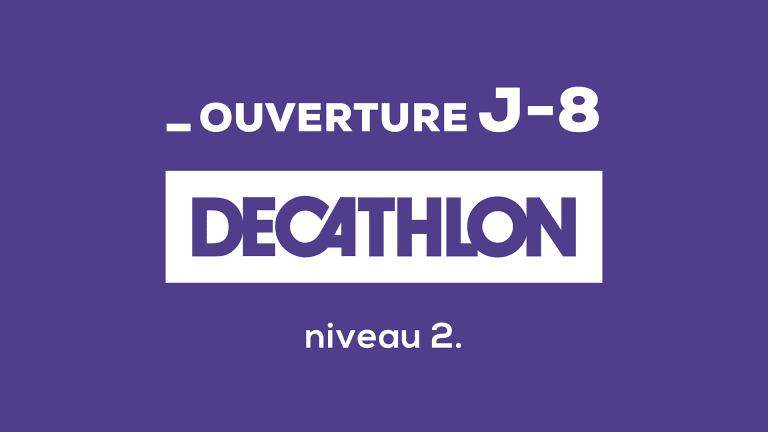 Decathlon Arrive Bientot