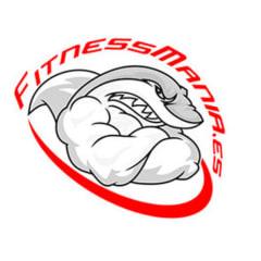 Fitnessmanía