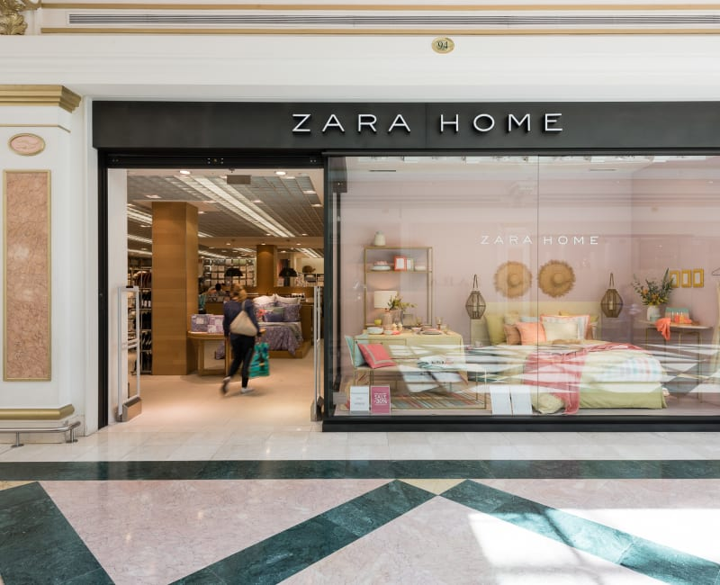 Zara Home Gran Plaza 2