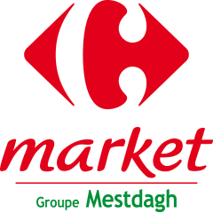 Carrefour Market - Groupe Mestdagh