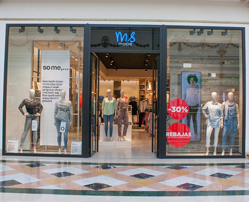 Moda de mujer a partir de la talla 40   MS Mode® Tienda Oficial