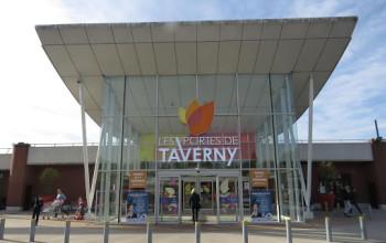 Les Portes de Taverny