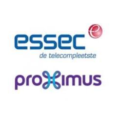 ESSEC- PROXIMUS