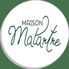 Restaurant la MAISON Malartre