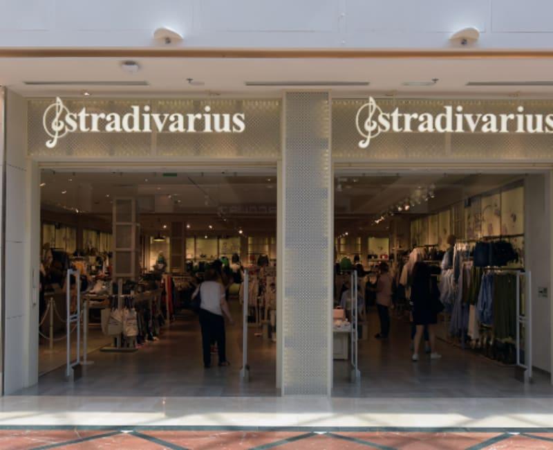 Carte Cadeau Stradivarius.Stradivarius Centre Commercial Regional Evry2