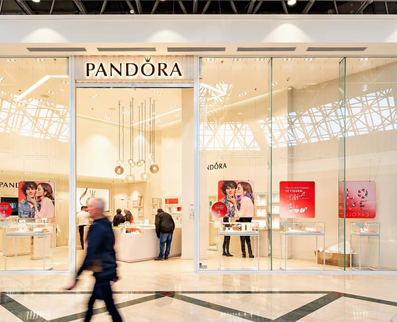 Pandora | Centre Commercial | Saint-Genis 2